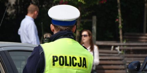 kielce wiadomości Policja zapowiada piątkową akcję. Kierowców czekają wzmożone k