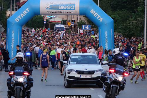 kielce wiadomości W Kielcach jednak odbędzie się półmaraton. Prywatna firma przejęła imprezę?