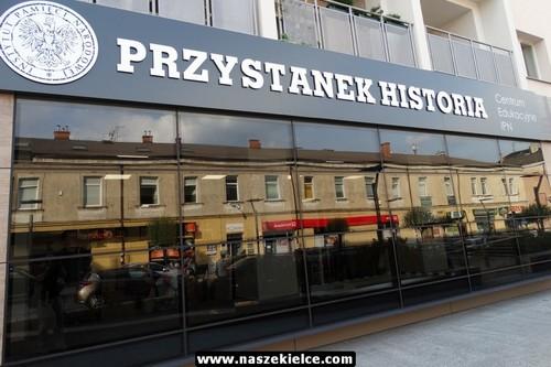 kielce wiadomości Pomnik Przemysława Gosiewskiego stanie na ulicy Warszawskiej