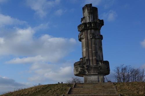kielce wiadomości Pomnik na Kadzielni zostanie zburzony? (LIST CZYTELNIKA)
