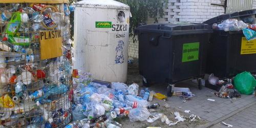 kielce wiadomości Ratusz uruchomił śmieciowy portal