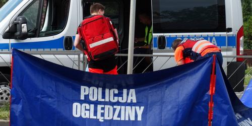 kielce wiadomości Potrącił dziecko na pasach. Policja poszukuje świadków