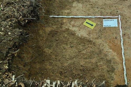 kielce wiadomości Śladami Żołnierzy Wyklętych. W Zgórsku pod Kielcami szukają grobów