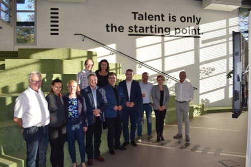 kielce wiadomości Powiat kielecki chce współpracować ze Styrią w Austrii