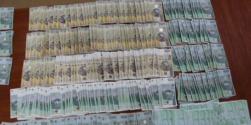 kielce wiadomości Kieleccy policjanci rozbili pralnię pieniędzy