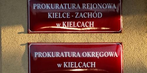 kielce wiadomości Kielecka prokuratura bada piramidę finansową. Chodzi o miliony