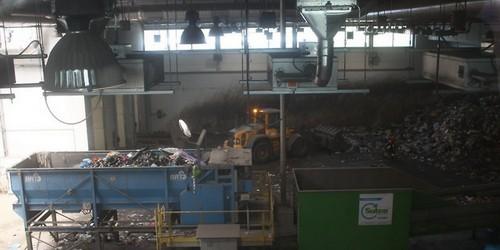 kielce wiadomości Zakład Unieszkodliwiania Odpadów w Promniku otwarty. Kosztował
