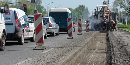 kielce wiadomości Mieszkańcy ulicy Witosa nie chcą przebudowy. W poniedziałek za