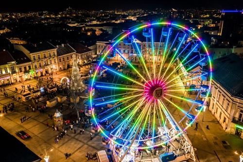 kielce wiadomości Przedświąteczne wydarzenia w Kielcach. Przedstawiamy informator kulturalny