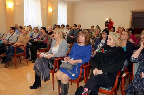 kielce wiadomości Powstanie Kielecka Rada Kobiet. Prezydent wydał zarządzenie
