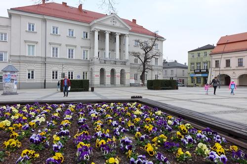 kielce wiadomości Kolejna nadzwyczajna sesja w Kielcach. Pożyczka jednym z tematów