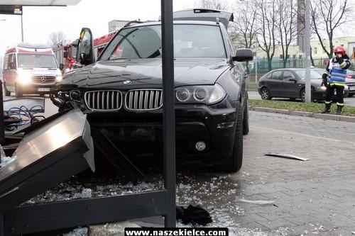 kielce wiadomości Kierowca BMW z Grunwaldzkiej stanął przed sądem