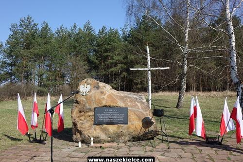 kielce wiadomości Kielczanie pamiętali o ofiarach tragedii smoleńskiej