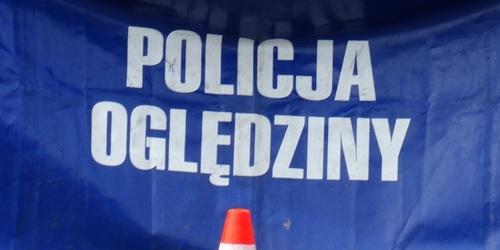 kielce wiadomości Kierowca zginął na Łódzkiej. Policja poszukuje świadków