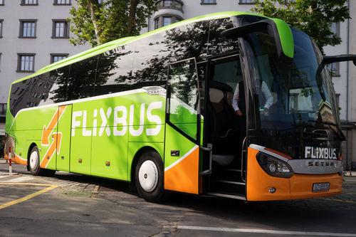 kielce wiadomości Sanepid szuka pasażerów Flixbusa, który jechał przez Kielce