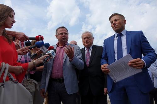 """kielce wiadomości SLD gotowe do wyborów. Lewica proponuje """"Kielce OdNowa"""" i bezpłatne przejazdy"""