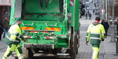 kielce wiadomości Śmieciowa rewolucja w Kielcach