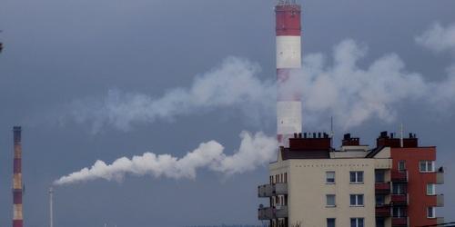 kielce wiadomości Smog w Kielcach. Przekroczone dobowe stany alarmowe. WIOŚ zale