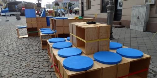 kielce wiadomości Odmienili ulicę Bodzentyńską (ZDJĘCIA,WIDEO)