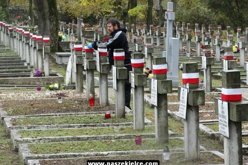 kielce wiadomości Sowieccy żołnierze honorowymi obywatelami Kielc. Stowarzyszenie domaga się wykreślenia
