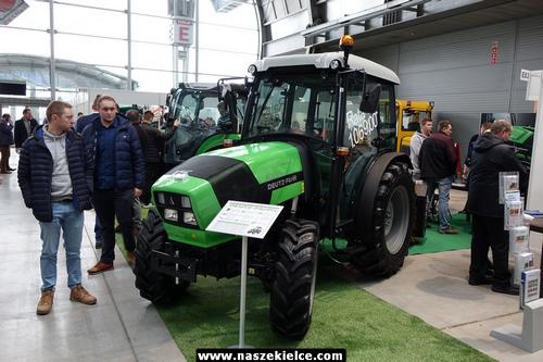 kielce wiadomości Przedsmak AGROTECH 2019. Trwa impreza dla sadowników HORTI-TECH (ZDJĘCIA,WIDEO)