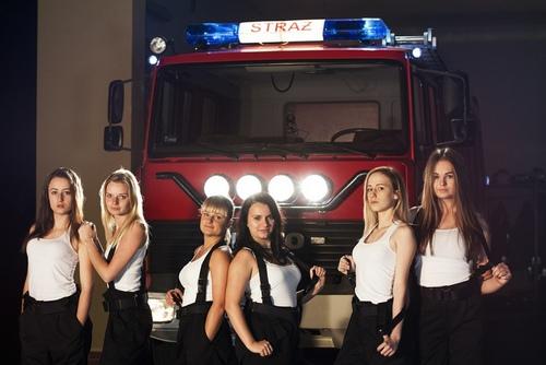 kielce wiadomości Targi Kielce wielką remizą strażacką