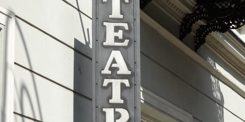 kielce wiadomości Teatr ogłosił konkurs na projekt modernizacji siedziby