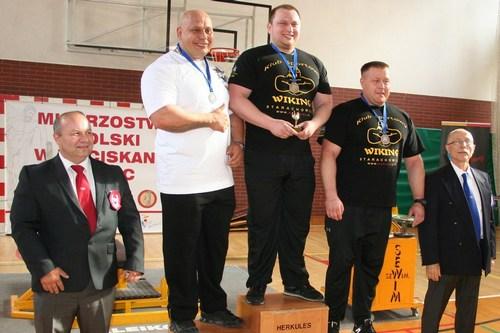 kielce wiadomości Udany start zawodników Tęczy Kielce na Mistrzostwach Polski