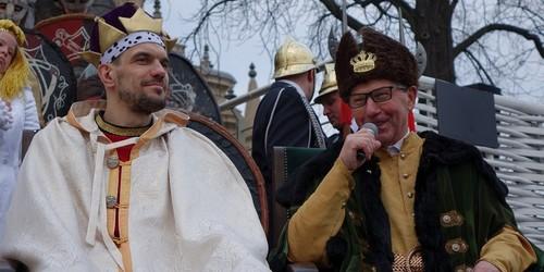 kielce wiadomości Orszaki Trzech Króli dotarły do Kielc (ZDJĘCIA,WIDEO)