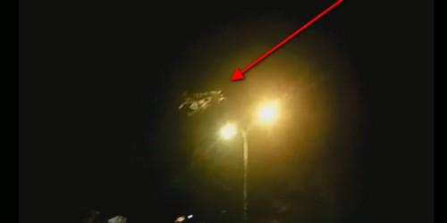 kielce wiadomości UFO nad Kielcami? Niezwykły latający obiekt na kieleckim niebi