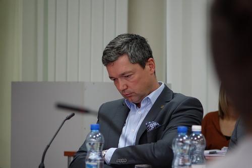 kielce wiadomości Radni i urzędnicy w układance wójta Nowaczkiewicza