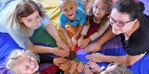 kielce wiadomości Urodziny świetlic środowiskowych w gminie Zagnańsk