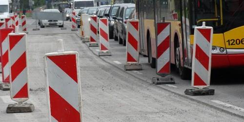kielce wiadomości Od czwartku ogromne utrudnienia drogowe