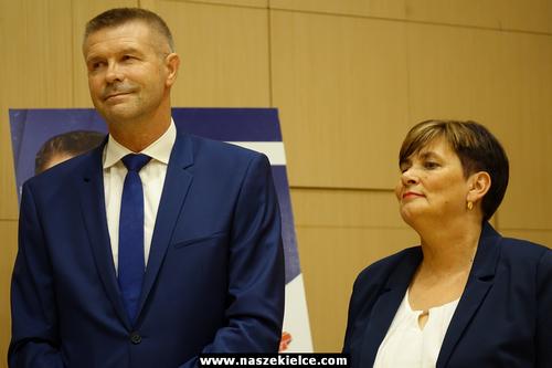 kielce wiadomości Bogdan Wenta przed Wojciechem Lubawskim. Do rady miasta wygrał PiS