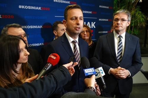 kielce wiadomości Świąteczne spotkanie PSL. Kosiniak-Kamysz zapowiedział motyw przewodni kampanii prezydenckiej