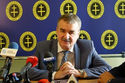 """kielce wiadomości Wojciech Lubawski wybrany na prezesa """"Uzdrowiska"""" Busko-Zdrój"""