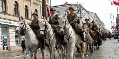 kielce wiadomości Wojewoda zaprasza na uroczystości Święta Konstytucji 3 Maja (P