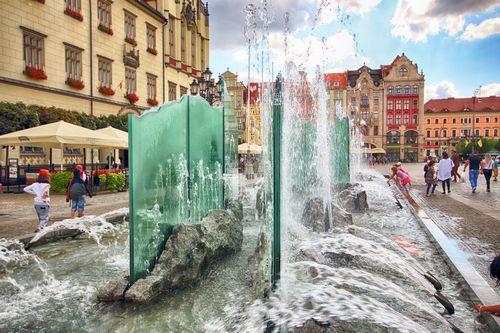 kielce wiadomości Wrocław to miasto turystów i obcokrajowców! Zobacz, co ich przyciąga