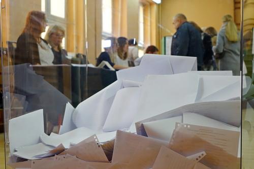 kielce wiadomości W niedzielę głosujemy! Wybierzemy swoich reprezentantów w PE