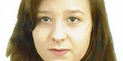 kielce wiadomości Policjanci poszukują zaginionej 17-latki. Widziałeś ją?