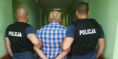 kielce wiadomości Złodziejska rodzinka okradała starsze osoby.  Wpadli w Kielcac