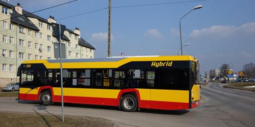 kielce wiadomości Poważne zmiany w kursowaniu kilku linii autobusów miejskich