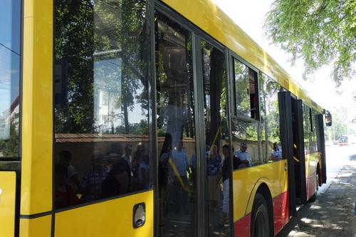 kielce wiadomości Zlikwidowane linie, zmiany na trasach. Od soboty autobusy w Kielcach po nowemu
