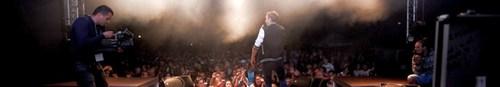 kielce wydarzenie II Skarżyski Festiwal Muzyki Dance 2012