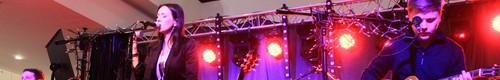 kielce kultura Koncert Kasi Kowalskiej podczas Nocy Zakupów - zdjęcia,video