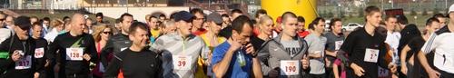 kielce sport Pierwsza Kielecka Dycha za nami - zdjęcia,video