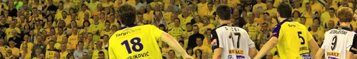 kielce sport Vive miażdży Metalurga i awansuje do Final Four! - zdjęcia,video