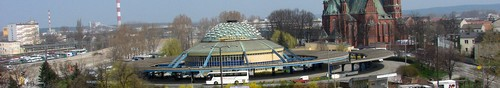 kielce wiadomości Dworzec PKS w Kielcach - zdjęcia