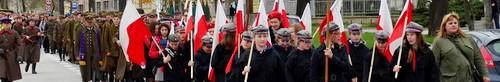 kielce wiadomości Dzień Pamięci Ofiar Zbrodni Katyńskiej w Kielcach (zdjęcia,vid