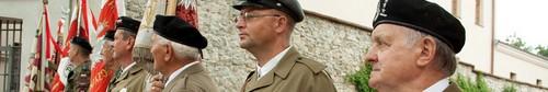 kielce wiadomości Uroczyste obchody 67. rocznicy rozbicia więzienia kieleckiego